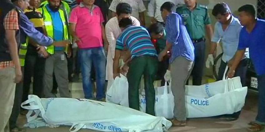 En Bangladesh, dos activistas por los derechos de los homosexuales han sido asesinados en la capital, Daca.