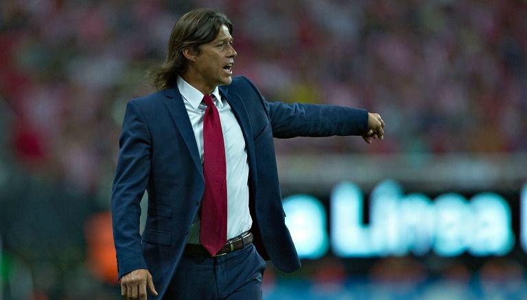No jugará con Chivas luego de polémica — Congelan a Alanís