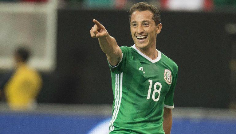 Mexico abre contra Alemania su participación el Mundial de Rusia