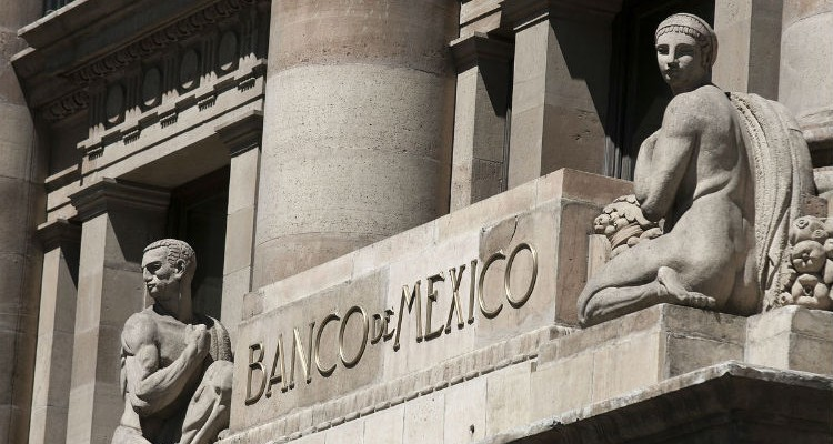 Banxico, sistema financiero, México, economía, pandemia, crisis económica, nacional, peso