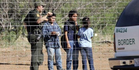Donald Trump, inmigración, EEUU, migración, pandemia, Covid-19, nacionalismo blanco, racismo