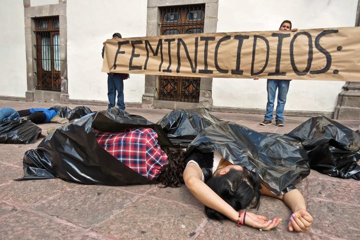 En Baja California, crean mecanismos de seguridad ante alza en feminicidios.