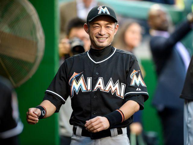 Ichiro Suzuki confía en seguir en las mayores