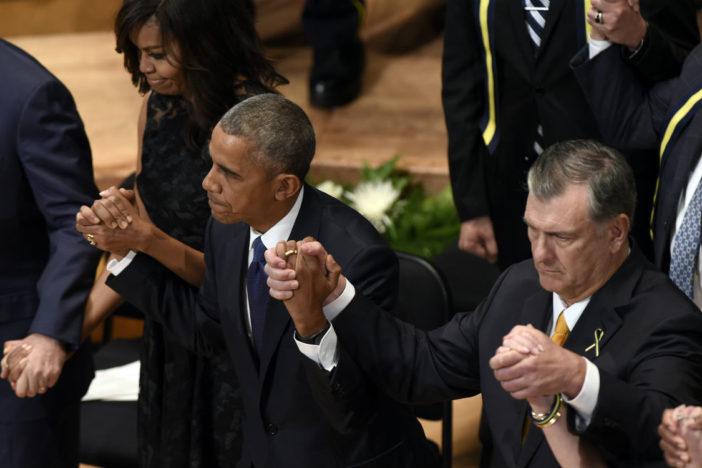 Obama pide unidad a los estadunidenses para acabar con la - Acabar con las polillas ...