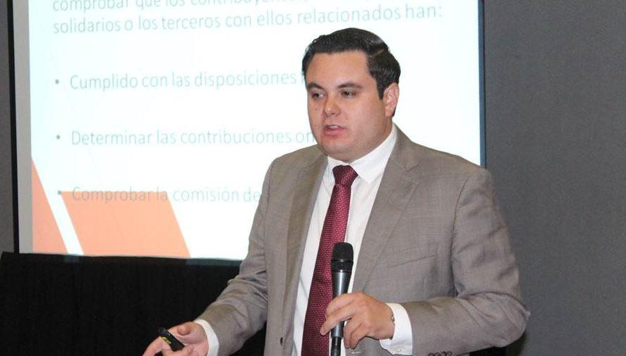 Reformas fiscales, IVA, SAT, Baja California, Tijuana