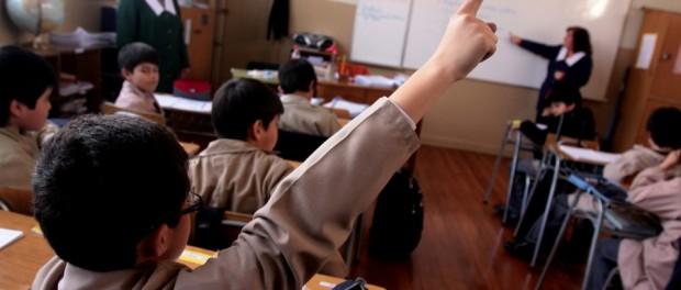 Escuela, Salon de clases, niños, educación
