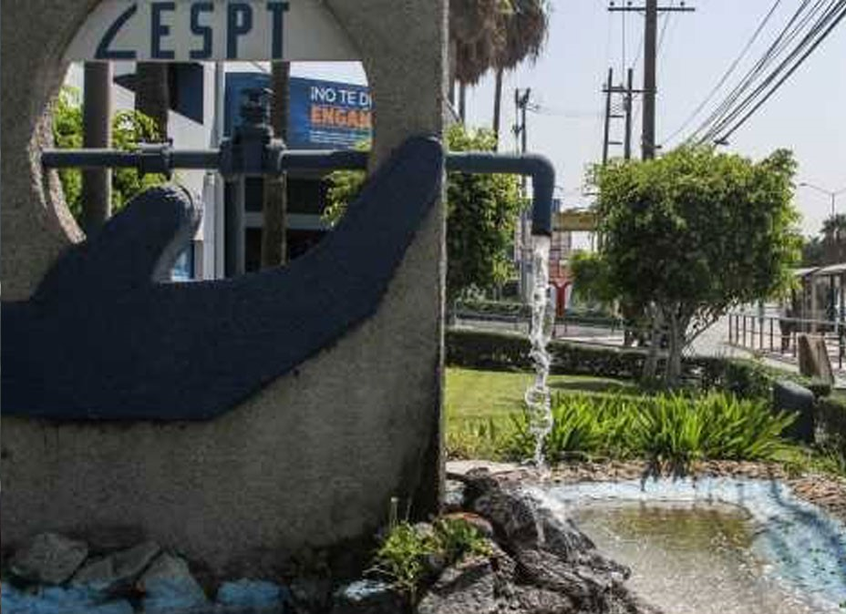 colonias, sin agua, reparaciones, Cespt, servicios públicos