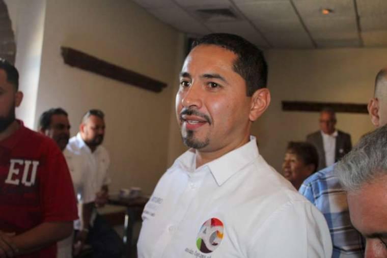 Resultado de imagen para arturo gutierrez Vazquez,burocratas en TIjuana