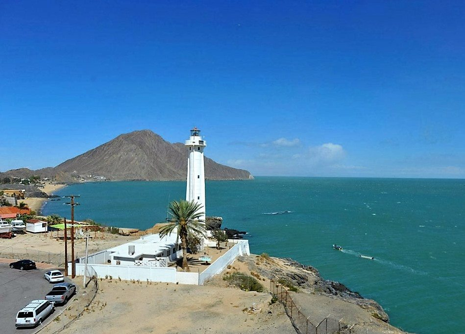 San Felipe, economía, turismo, Mario Escobedo