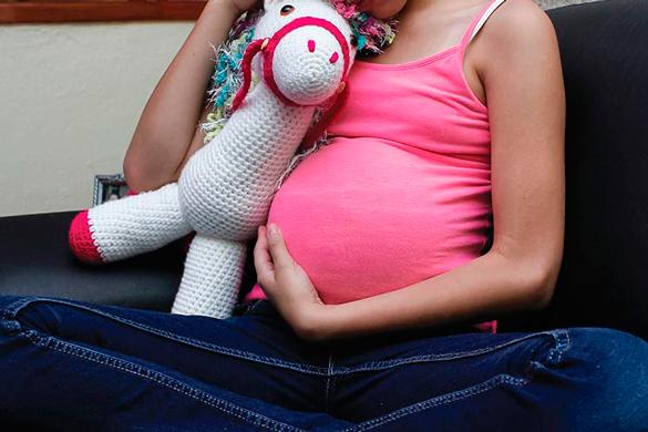 Chile: el embarazo adolescente sigue en baja y cae a la mitad desde 2012