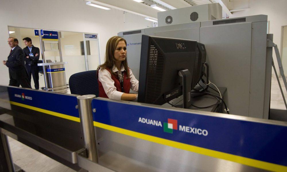 Aduanas De Tecate Y Ensenada Primeras En Aplicar Sistema