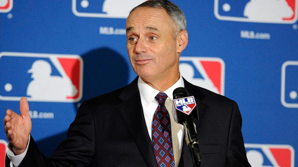Béisbol estadounidense apoyará a damnificados de Puerto Rico y México
