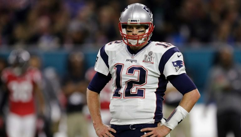 HOY GAME DAY Super Bowl 2018: New England Patriots - Philadelphia Eagles