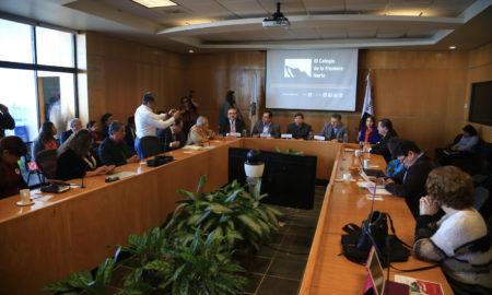 El Colef prepara seminario sobre economía en México