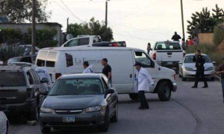 Desde hace cuatro años, la seguridad comenzó a fallar en Baja California.