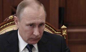 Vladimir Putin, internacional, crisis económica, coronavirus, pandemia, cuarentena, Rusia