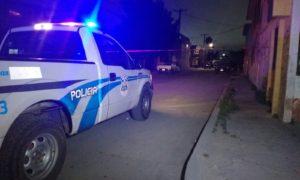 Policía Municipal, ataque armado, Tijuana, homicidio