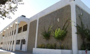 amparo, entrega, Centro de Gobierno, UABC, Biblioteca Municipal Benito Juárez