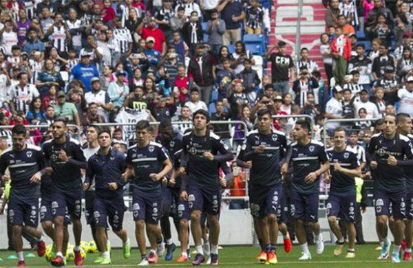 Rayados y Tigres apuntan sus armas un día antes del juego de ida de la Final