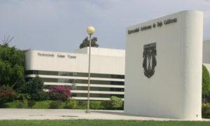 Impulsa UABC programas para mejorar medio ambiente