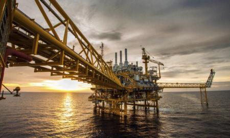 reserva petrolera