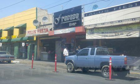 Bar el Fracaso Zona Norte