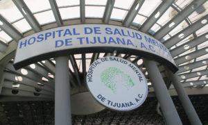 Hospital de Salud Mental