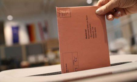 recuentos de votos