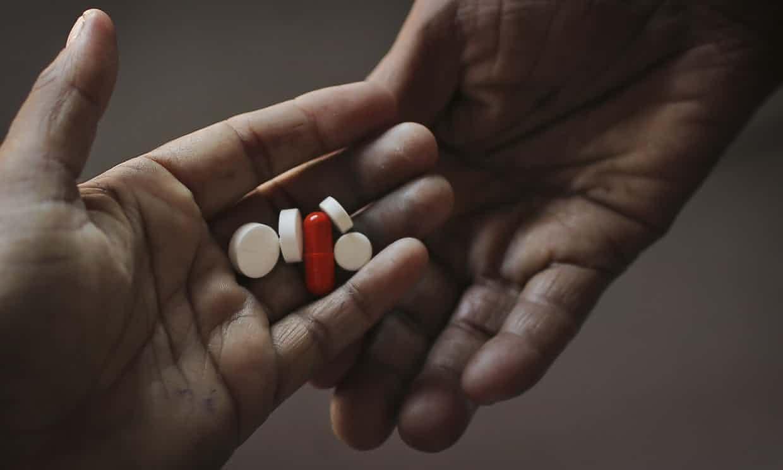 El mundo se está quedando sin antibióticos según la OMS