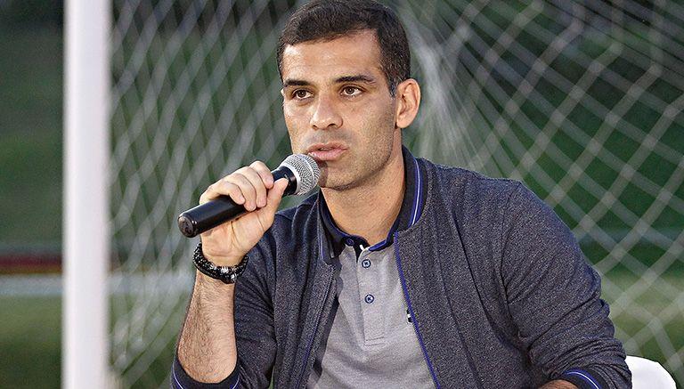 Juez ordena descongelar provisionalmente tres cuentas bancarias del futbolista Rafael Márquez