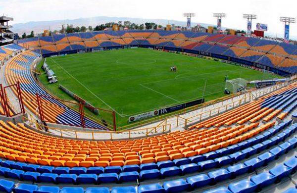 México cambia la sede para el último juego del Hexagonal — ÚLTIMA HORA