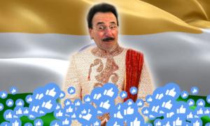 Crece popularidad de Juan Manuel Gastélum ¡EN LA INDIA!