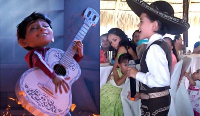 'Coco' conquista a los mexicanos y rompe récord de taquilla