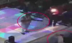 escopetazo mata a invitado egipto
