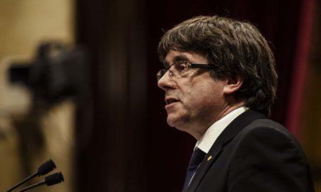 presidente catalán