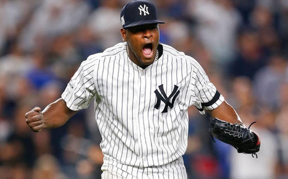 Yankees y Medias Rojas llegan a los golpes