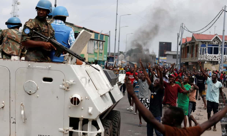 Reanudan esfuerzos para expulsar al presidente del Congo