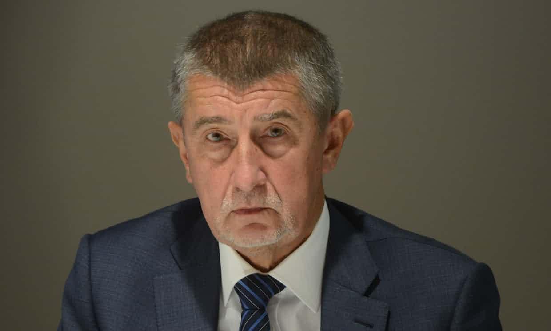 El millonario Andrej Babis gana las elecciones en República Checa