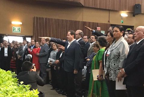 Hija de Rosario Robles renuncia a la dirigencia del PRI-CDMX