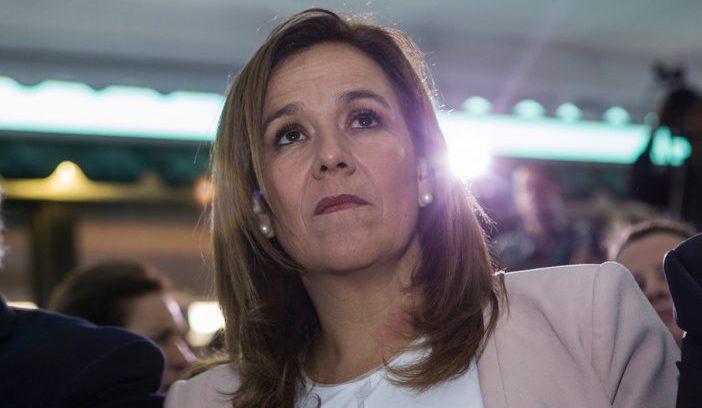 Las precampañas son un insulto a ciudadanos: Margarita Zavala