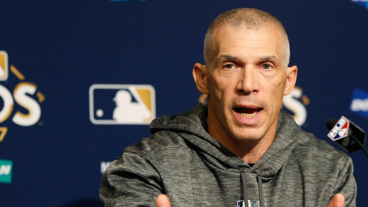 Joe Girardi no regresará como manager de los Yankees