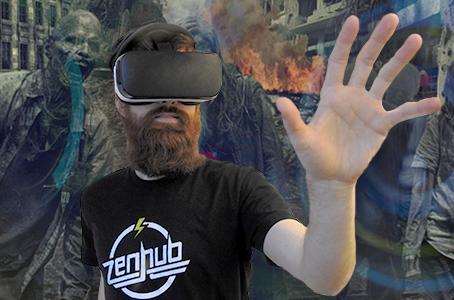 Realidad Virtual llega a los cines de México