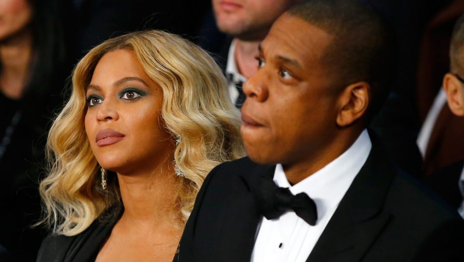 Jay-Z admitió haberle sido infiel a Beyoncé