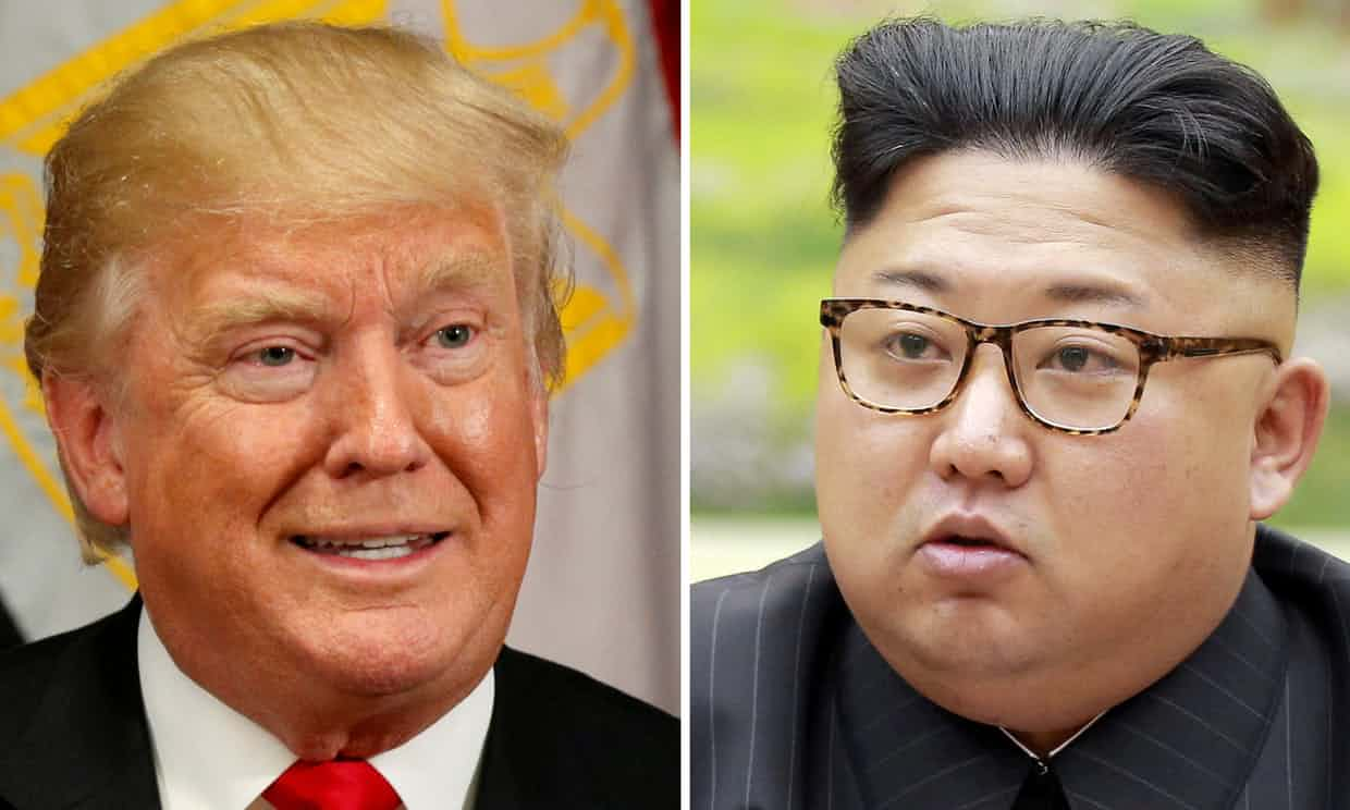 China envía a alto oficial a Corea del Norte ¿Trump responsable?