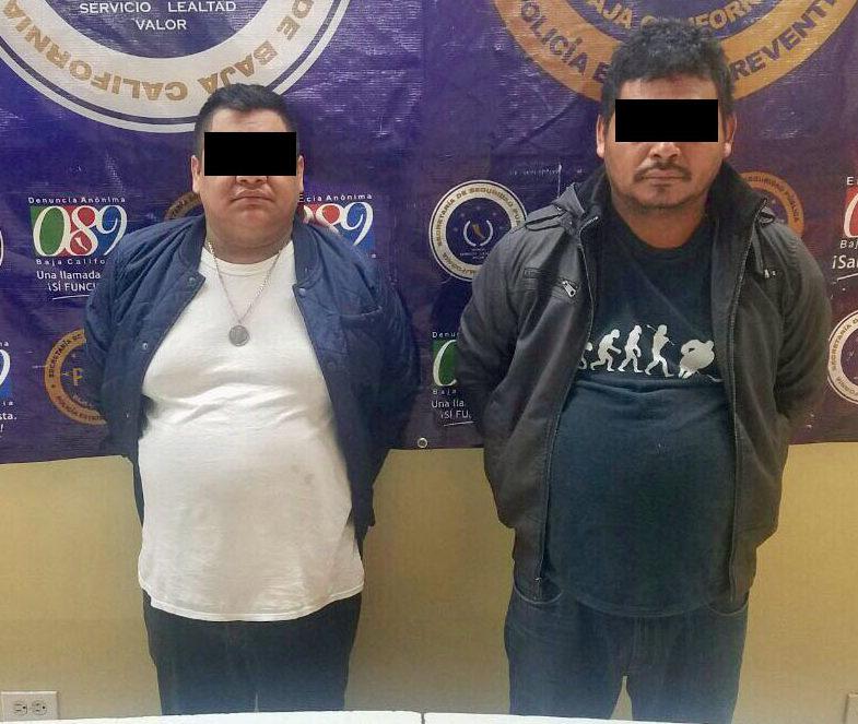 Liberan a ocho migrantes secuestrados en Tijuana