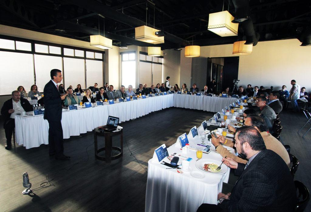 Adelantan negociación de quinta ronda del TLCAN