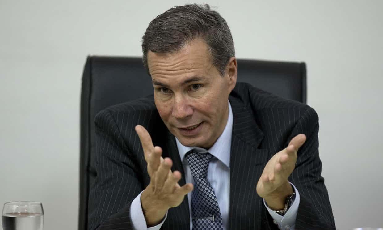Pedirán la indagatoria de Diego Lagomarsino por la muerte de Alberto Nisman