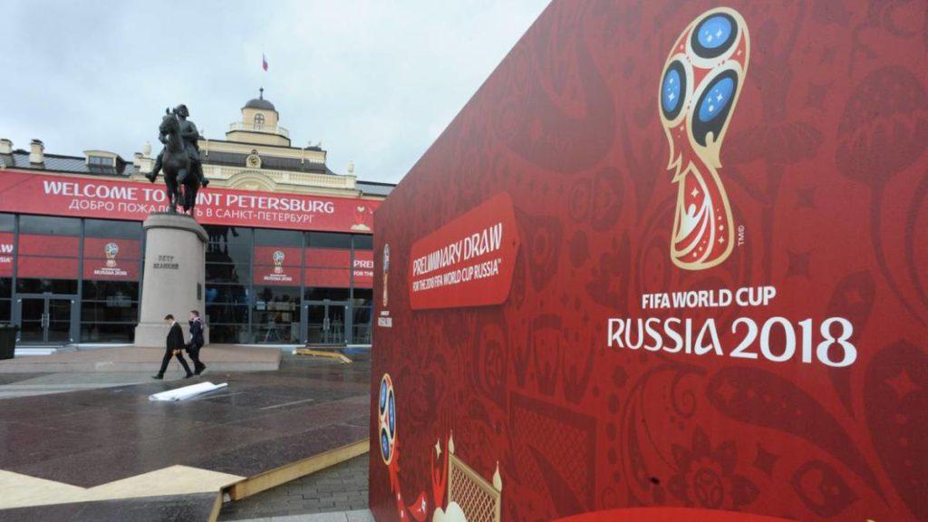 Diego Maradona participará del sorteo del Mundial Rusia 2018