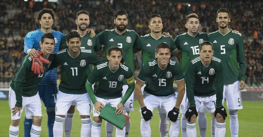 Jugará México duelo amistoso ante Bosnia y Herzegovina en enero