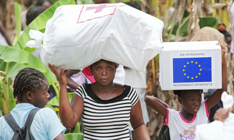 DHS elimina TPS para Haití, con demora de 18 meses